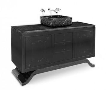 Luxury Designer Washbasin Metropolitan – Bild 3