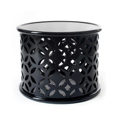Luxury Side Table Stone