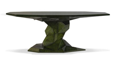Luxury Dining Table Bonsai – Bild 1