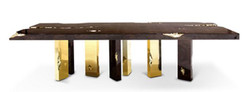 Luxury Dining Table Empire