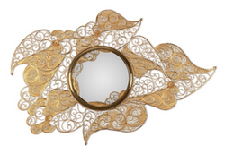 Luxury Mirror Filigree