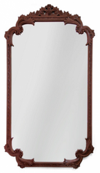 Luxury Mirror Louis XVI