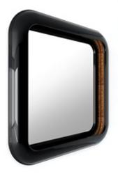 Luxury Mirror Ring Square