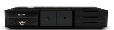 Luxury Coffee Table Soho Black – Bild