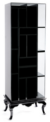 Luxury Bookcase Tower