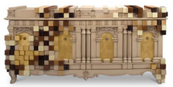 Luxus Sideboard Piccadilly