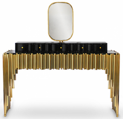 Luxury Dressing Table Symphony