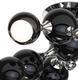 Delightfull Luxus Deckenleuchte Atomic  – Bild 3