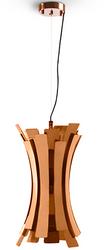 Delightfull Luxury Suspension Lamp Etta