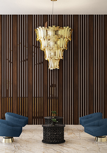 Delightfull Luxury Chandelier Etta – Bild 5
