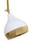 Delightfull Luxury Suspension Lamp Hanna – Bild 2