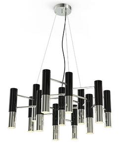 Delightfull Luxury Suspension Lamp Ike – Bild 5