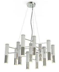 Delightfull Luxury Suspension Lamp Ike – Bild 6