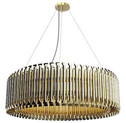 Delightfull Luxury Suspension Lamp Matheny