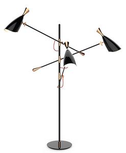Delightfull Luxury Floor Lamp Duke III – Bild 3