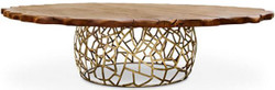Luxury Dining Table Apis II
