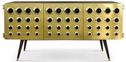 Luxury Sideboard Monocles