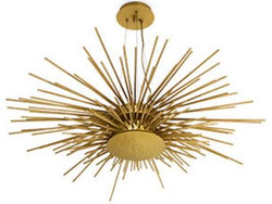 Luxury Suspension Light Soleil