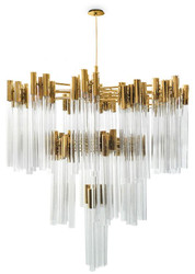 Luxury Chandelier Burj