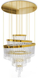 Luxury Chandelier Babel