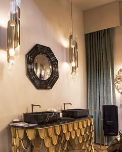 Luxury Pendant Lamp Draycott – Bild 5