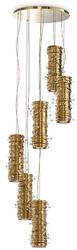 Luxury Suspension Lamp Pearl