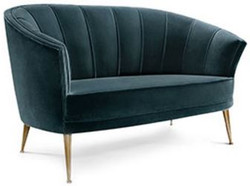Luxury 2 Seat Sofa Maya