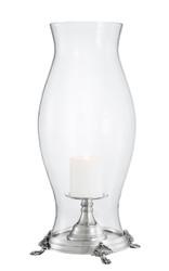 Casa Padrino Luxus Kerzenleuchter Durchmesser 29 x H. 53,5 cm - Hotel Kollektion