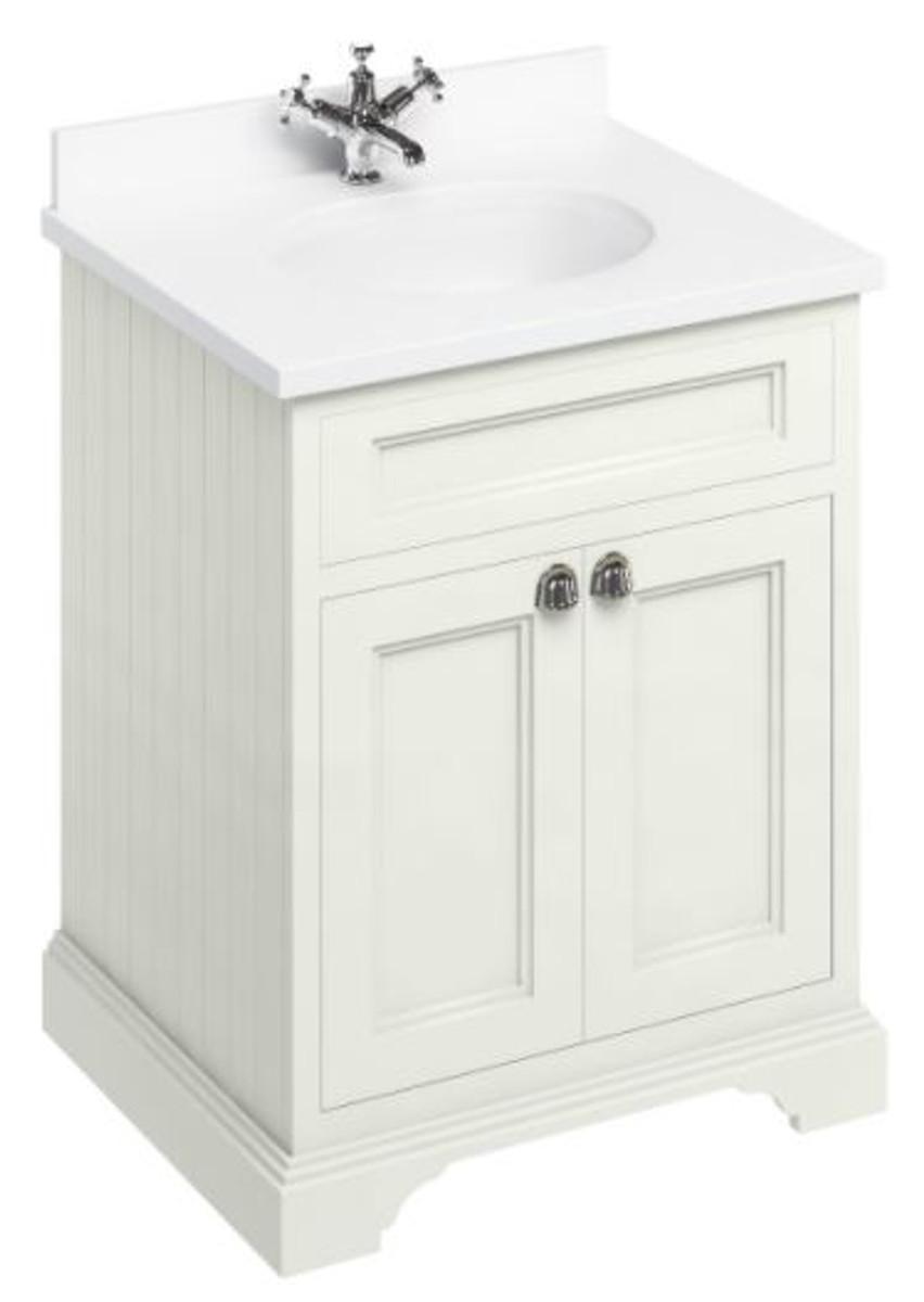 casa padrino luxus waschschrank waschtisch mit marmorplatte und 2 t ren hotel m bel. Black Bedroom Furniture Sets. Home Design Ideas