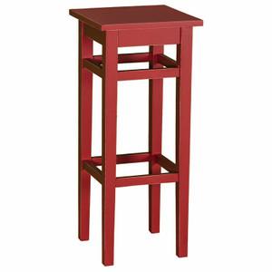 Strange Casa Padrino Country House Style Bar Stool Solid Wood Machost Co Dining Chair Design Ideas Machostcouk