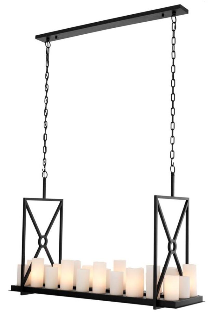 casa padrino luxus designer kronleuchter mit fernbedienung m bel l ster leuchter h ngeleuchte. Black Bedroom Furniture Sets. Home Design Ideas