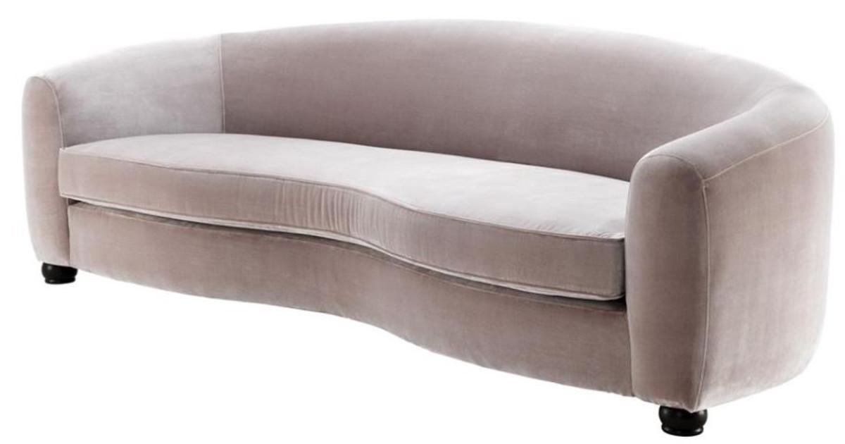 casa padrino designer luxus sofa hellgrau luxus qualit t sofas luxus hotel sofas. Black Bedroom Furniture Sets. Home Design Ideas