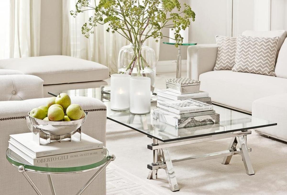 Casa Padrino Luxury Sofa Natural Color