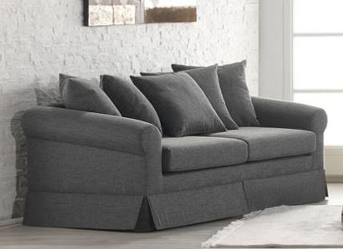 casa padrino lounge living room 3 seater sofa marbella. Black Bedroom Furniture Sets. Home Design Ideas