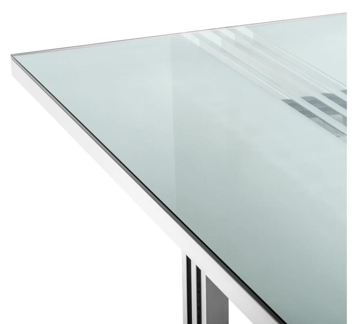 casa padrino luxus esstisch 210 x 96 x h 76 cm designer. Black Bedroom Furniture Sets. Home Design Ideas