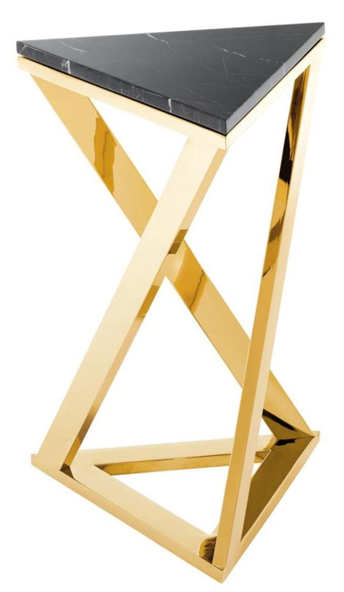 casa padrino luxus designer beistelltisch gold 43 x 37 x h. Black Bedroom Furniture Sets. Home Design Ideas