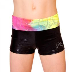 Getty-Sports Waistband Pant schwarz, mystical