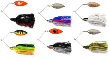 Westin Monster Vibe 23g Spinnerbaits