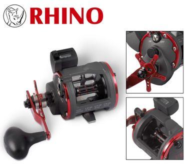 Rhino Trolling 430 LH Rolle Multirolle