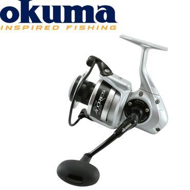 Okuma Azores Z-40S Rolle