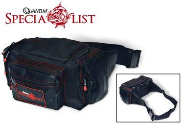 Quantum Specialist Belly Bag 22x12x16cm Gürteltasche