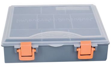 Imax Tackle Box L 34x23x6cm - Angelbox