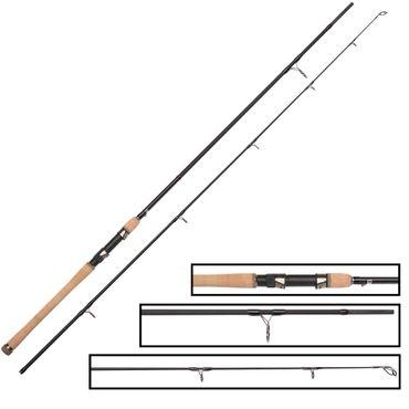 Castalia Spin Pro 240cm 10-40g - Spinnrute