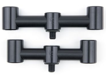 Fox Black Label Narrow Buzzer Bars 2-rods