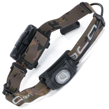 Fox Halo AL320 Headtorch Lampe - Kopflampe