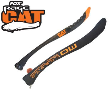 Fox Rage Cat carbon clonk Deep Water - Wallerholz