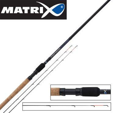 Fox Matrix Method Master Feeder Rod 11ft 20-50g - Feederrute