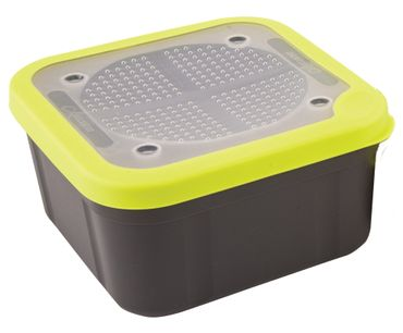 Fox Matrix Grey Lime Bait Boxes - Köderbox