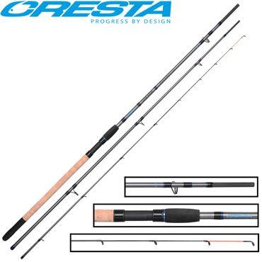 Cresta Solith EX-H Feeder 3,60m 140g - Feederrute