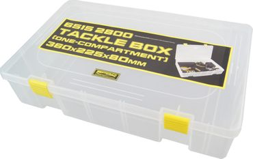 Spro Tackle Box 36x22,5x8cm - Tacklebox